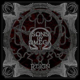 Sons Ov Omega - Reign (2017) 320 kbps