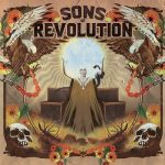 Sons of Revolution – Sons of Revolution (2017) 192 kbps