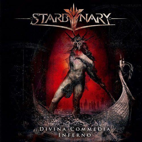 Starbynary - Divina Commedia: Inferno (2017) 320 kbps