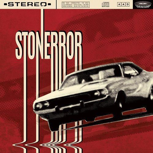 Stonerror - Stonerror (2017) 320 kbps