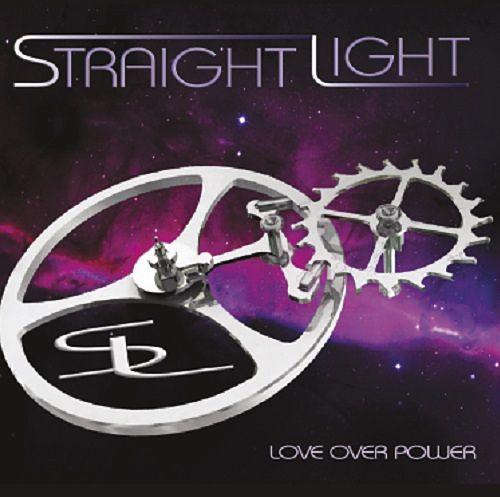 Straight Light - Love over Power (2016) 320 kbps