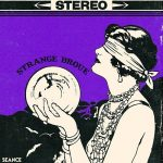 Strange Broue – Seance – The Satanic Sounds of Strange Broue (2017) 320 kbps