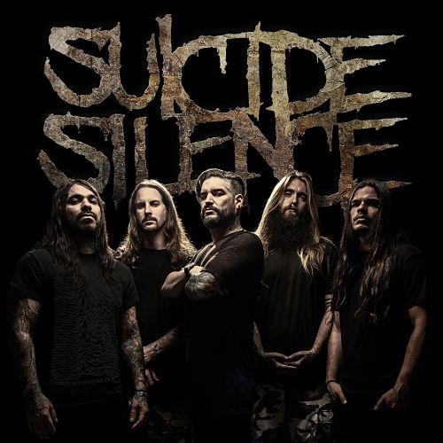 Suicide Silence – Silence [Single] (2017) 320 kbps