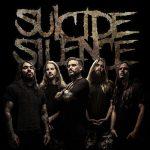 Suicide Silence – Suicide Silence (2017) 320 kbps