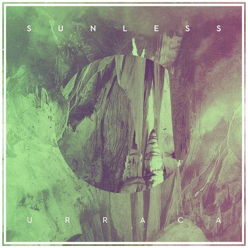 Sunless - Urraca (2017) 320 kbps