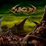 Surgery – Massive Terror Remains (2016) 320 kbps
