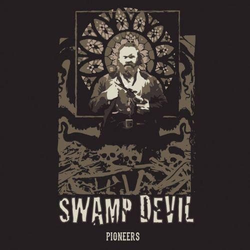 Swamp Devil - Pioneers (2017) 320 kbps
