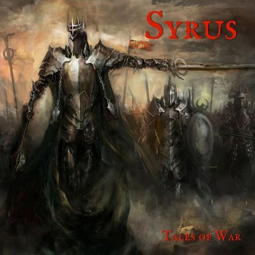 Syrus - Tales of War (2017) 320 kbps