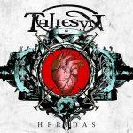 Taliesyn – Heridas (2017) 320 kbps