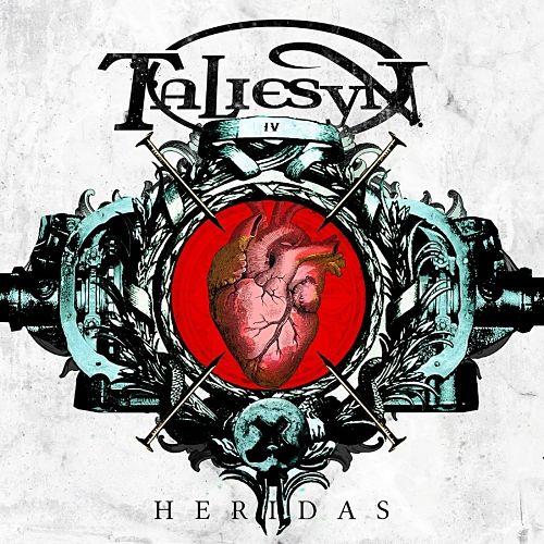 Taliesyn - Heridas (2017) 320 kbps