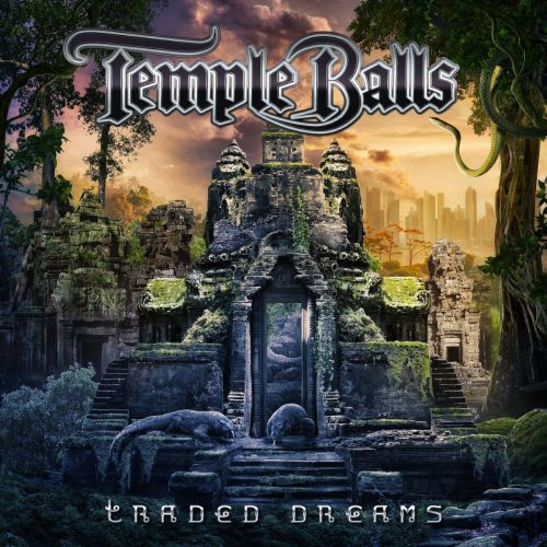 Temple Balls - Traded Dreams (2017) 320 kbps