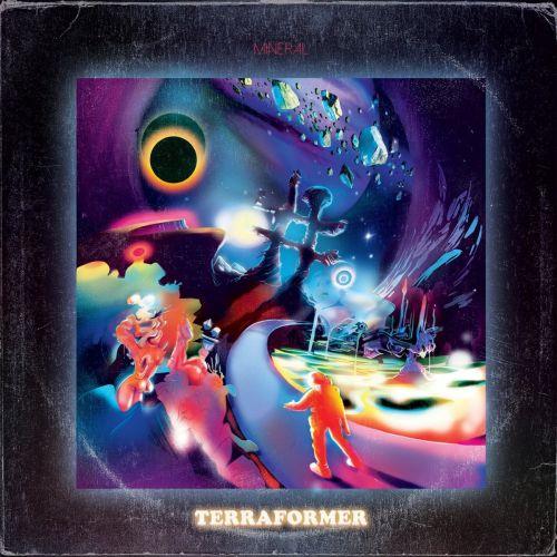 Terraformer - Mineral (2017) 320 kbps