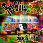 Tex Glitter – Spastic in Time (2017) 320 kbps
