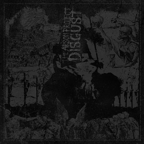 The Arson Project - Disgust (2017) 320 kbps