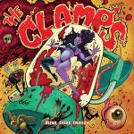 The Clamps – Blend, Shake, Swallow (2017) 320 kbps