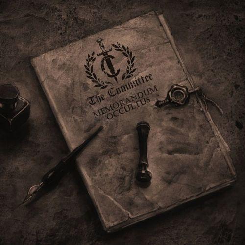 The Committee - Memorandum Occultus (2017) 320 kbps