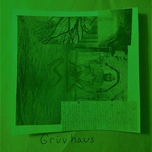 The Emperors Newest Groove - Gruvhaus (2017) 320 kbps