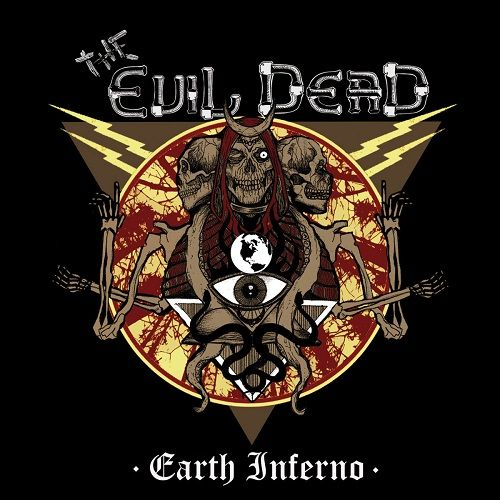 The Evil Dead - Earth Inferno (2017) 320 kbps
