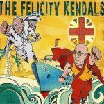 The Felicity Kendals – The Felicity Kendals (2016) 320 kbps