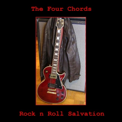 The Four Chords - Rock n Roll Salvation (2017) 320 kbps