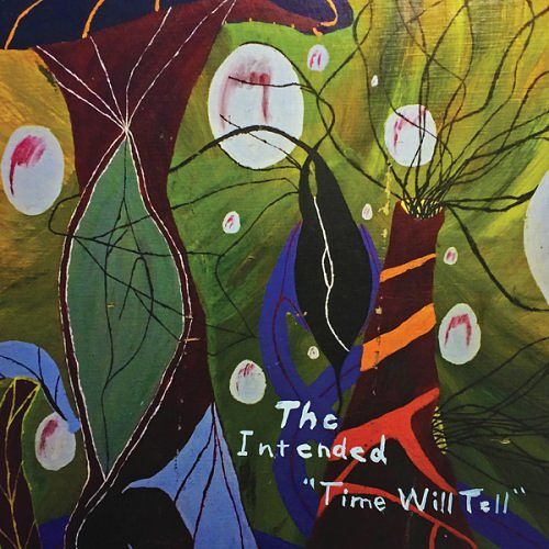 The Intended - Time Will Tell (2016) 320 kbps