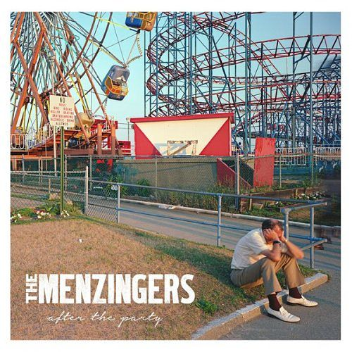 The Menzingers - After The Party (2017) 320 kbps