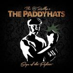 The O'Reillys and the Paddyhats – Sign of the Fighter (2017) 320 kbps