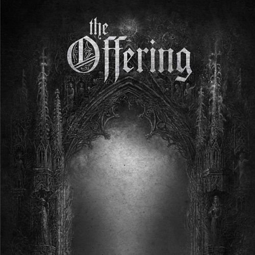 The Offering - The Offering (EP) (2017) 320 kbps