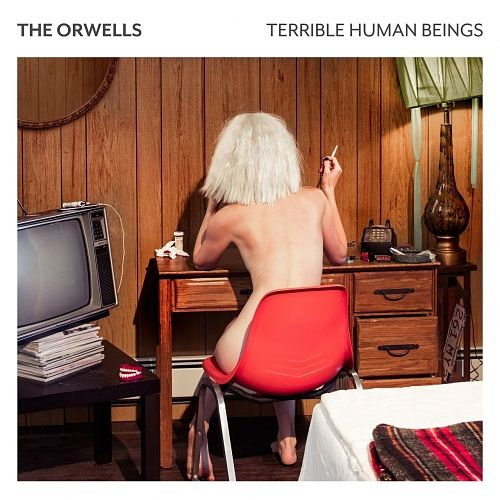 The Orwells - Terrible Human Beings (2017) 320 kbps