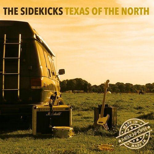 The Sidekicks - Texas Of The North (2017) 320 kbps