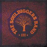 The Souldiggers Band – III (2017) 320 kbps