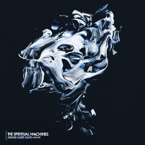 The Spiritual Machines - Awake Alert Alive Almost (2017) 320 kbps