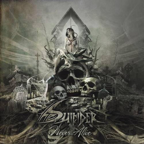 The Suicider - Never Alive (2017) 320 kbps