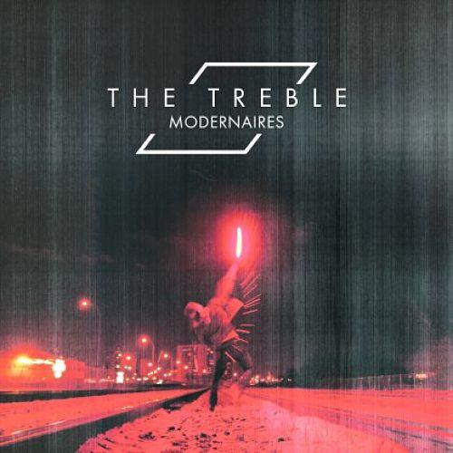 The Treble - Modernaires (2017) 320 kbps