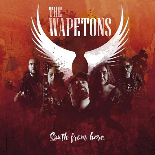 The Wapetons - South from Here (2017) 320 kbps