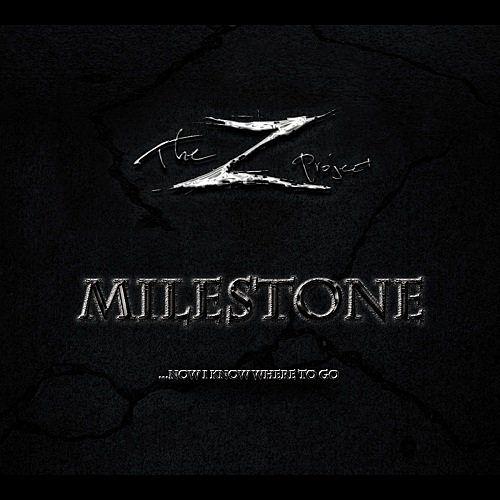 The Z Project - Milestone (2017) 320 kbps