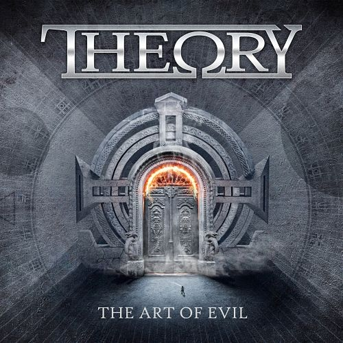 Theory - The Art of Evil (2017) 320 kbps