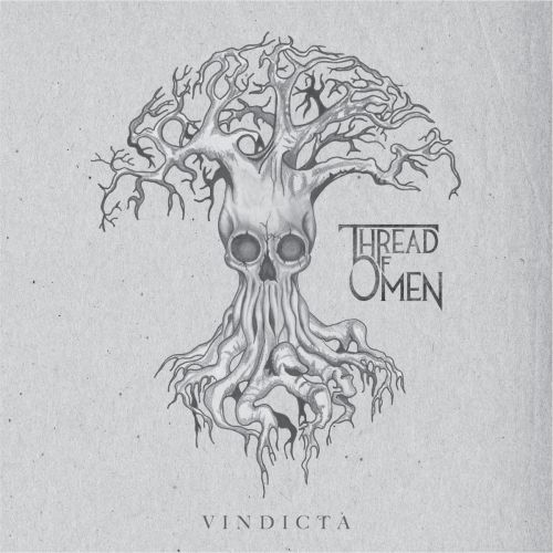 Thread of Omen - Vindicta (2017) 320 kbps