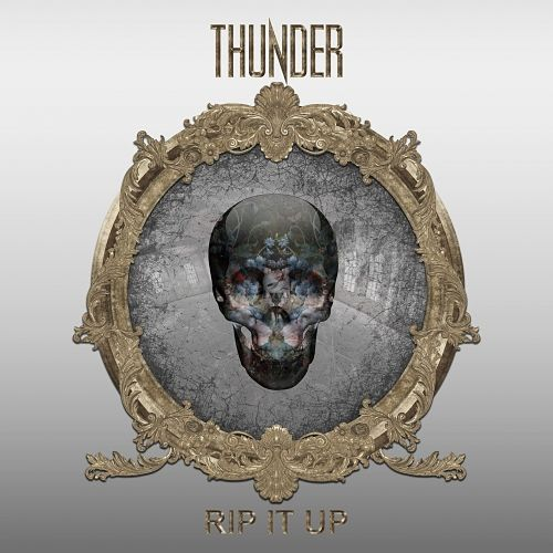 Thunder - Rip It Up (2017) 320 kbps