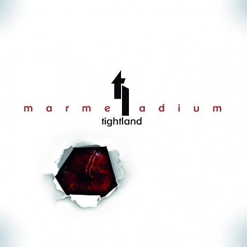 Tightland - Marmeladium (2016) 320 kbps