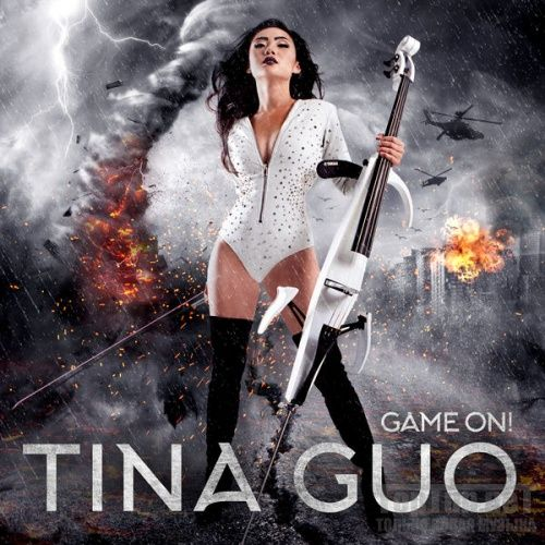 Tina Guo - Game On! (2017) 320 kbps