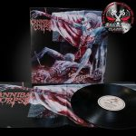 Cannibal Corpse – Tomb Of The Mutilated (2016 Metal Blade Classics Series, LP) 320 kbps