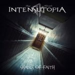 Tony Kåreid's Intensutopia – Shades Of Faith (2016) 320 kbps