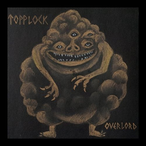 Topplock - Overlord (2017)