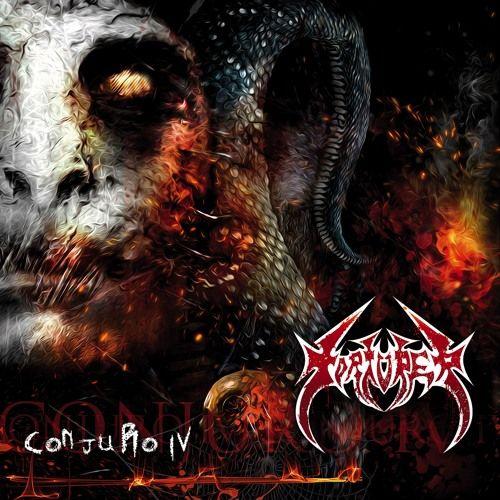 Torturer - Conjuro IV (2016) 320 kbps