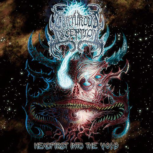 Torturous Inception - Headfirst Into The Void (Compilation) (2017) 320 kbps