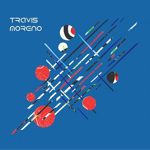 Travis Moreno - Travis Moreno (2017) 320 kbps