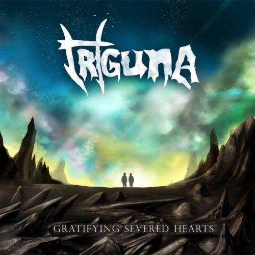 Triguna - Gratifying Severed Hearts (2017) 320 kbps