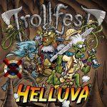 Trollfest – Helluva (2017) 320 kbps