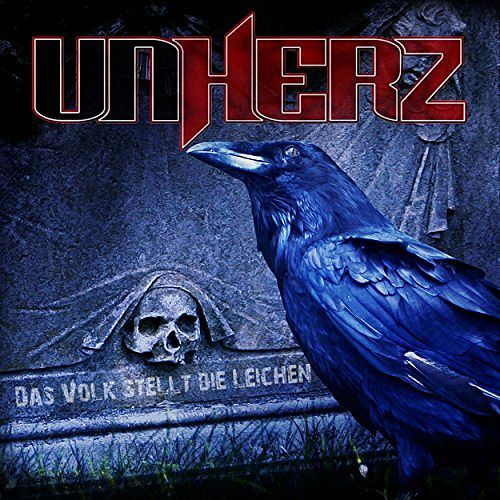 Unherz - Das Volk stellt die Leichen (2017) 320 kbps